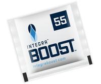 Integra Integra Boost 8g Humidiccant, 55percent RH, case of 300 DIB08A55B