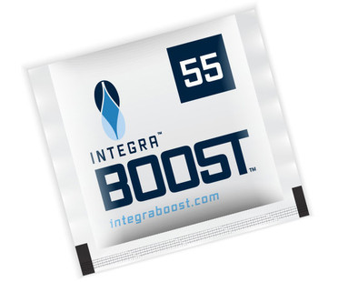 Integra Integra Boost 8g Humidiccant, 55percent RH, case of 300 DIB08A55B