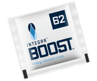 Integra Integra Boost 8g Humidiccant, 62percent RH, case of 300 DIB08A62B