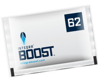 Integra Integra Boost 67g Humidiccant, 62percent RH, case of 100 DIB67A62A