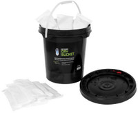 Boveda SPO, Integra Boost 5 Gal Bucket with Desiccant Pks DIBBUCKET