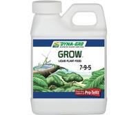 Dyna-Gro Dyna-Gro Grow, 8 oz DYGRO008