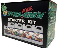 Dyna-Gro Hydroponics Starter Kit DYKITSTR