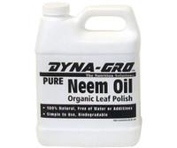Dyna-Gro Dyna-Gro Pure Neem Oil 1 qt DYNEM032