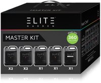 Elite Nutrients Elite Nutrients 32oz Master Kit EN60154