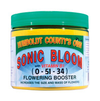 Emerald Triangle Sonic Bloom 1 lb ETSB1