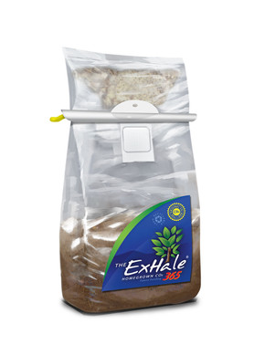 ExHale CO2 ExHale 365-Self Activated CO2 Bag EX50003