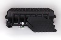 EZ Clone 128 Low Pro System BLACK EZCLBL128LP1
