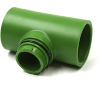 FloraFlex Flora Pipe Fitting - 1 T FFLEX153