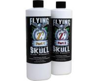 Flying Skull Z7 Enzyme Cleanser, 16 oz FSMI011