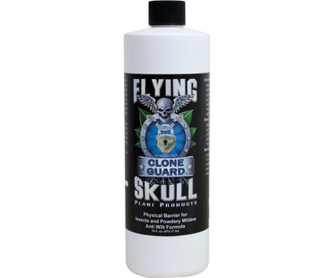 Flying Skull Clone Guard, 16 oz FSMI017