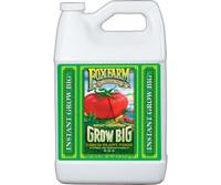FoxFarm Grow Big Liquid Concentrate, 1 qt FX14006