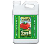 FoxFarm Grow Big Liquid Concentrate, 2.5 gal FX14008