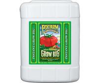 FoxFarm Grow Big Liquid Concentrate, 5 gal FX14009