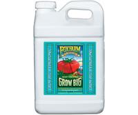 FoxFarm Grow Big Hydro Liquid Concentrate, 2.5 gal FX14012