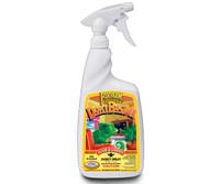 FoxFarm Dont Bug Me Pyrethrin Spray - Ready-to-use FX14018