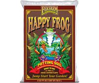 FoxFarm Happy Frog Potting Soil, 2 cu feet 51.4 dry qts FX14047