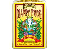 FoxFarm Happy Frog Soil Conditioner, 3 cu ft,77.2 dry qts FX14048