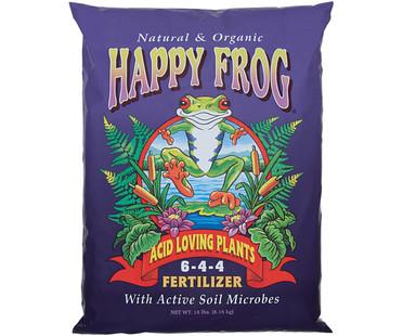 FoxFarm 18lbs Acid Loving Organic Fertilizer 6-4-4 FX14072