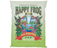 FoxFarm All Purpose Organic Fertilizer 18 lbs 5-5-5 FX14073