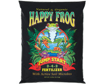 FoxFarm Jump Start Organic Fertilizer 18 lbs 3-4-3 FX14075