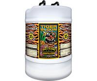 FoxFarm Tiger Bloom Concentrate 15 gallon FX14147