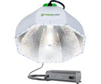 Cycloptics Greenbeams CMh Reflector w/Phantom CMh/3100k Lamp GB31503KT