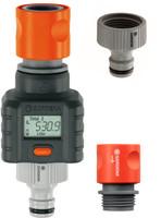 Gardena Gardena Smart Flow Water Meter GDSFWM9188