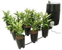 Active Aqua Grow Flow 7-Gal Controller w/2 Gal Bucket Kit GFO7KT