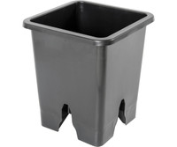 Active Aqua Grow Flow 5-Gal Expansion Outer Bucket GFOE3OT