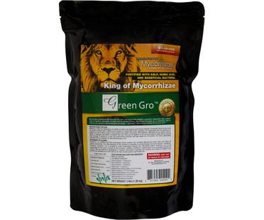 GreenGro Green Gro Ultrafine Mycorrhizae All-in-One, 3 lbs GG1030