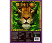 GreenGro Natures Pride Bloom Fertilizer 2000lbs GG6080