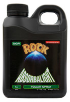 Rock Nutrients Absorbalight Foliar Spray 1L GGAFS1L