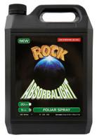 Rock Nutrients Absorbalite Foliar Spray 5L GGAFS5L