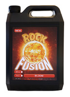 Rock Nutrients Fusion Bloom Base Nutrient 5L GGFBN5L
