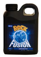 Rock Nutrients Fusion Grow Base Nutrient 1L GGFGN1L