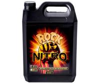 Rock Nutrients Rock Nitro 5L 2/cs GGRN5L