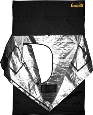 Gorilla Grow Tent 5x5 Gorilla Grow Tent GGT55