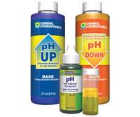 General Hydroponics pH Control Kit GH1514