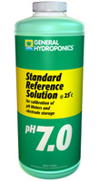 General Hydroponics pH 7.0 Calibration Solution 1 qt GH1552