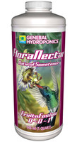 General Hydroponics Flora Nectar Fruit-n-Fusion Sweetener - 1 qt GH1601