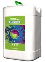 General Hydroponics FloraDuo A 6 Gallon GH1675