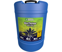 General Organics BioThrive Grow 15 Gal GH5126