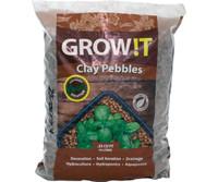 GROWT GROWT Clay Pebbles, 10 L GMC10L