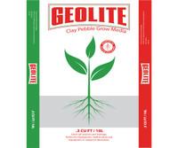 GEOLITE Geolite Clay Pebbles 10L GMGC10L