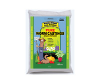 Unco Industries Wiggle Worm 30 lbs 75/pallet GMWW30