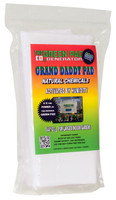 The Green Pad Green Pad CO2 Grand Daddy Pad, pack of 2 w/ 1 Hanger GP6200