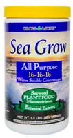 Grow More Sea Grow All Purpose 1.5 lbs GR26090