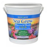 Grow More Sea Grow Flower and Bloom 25 lbs GR26093
