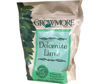 Grow More Dolomite Lime 4 lbs GR44120